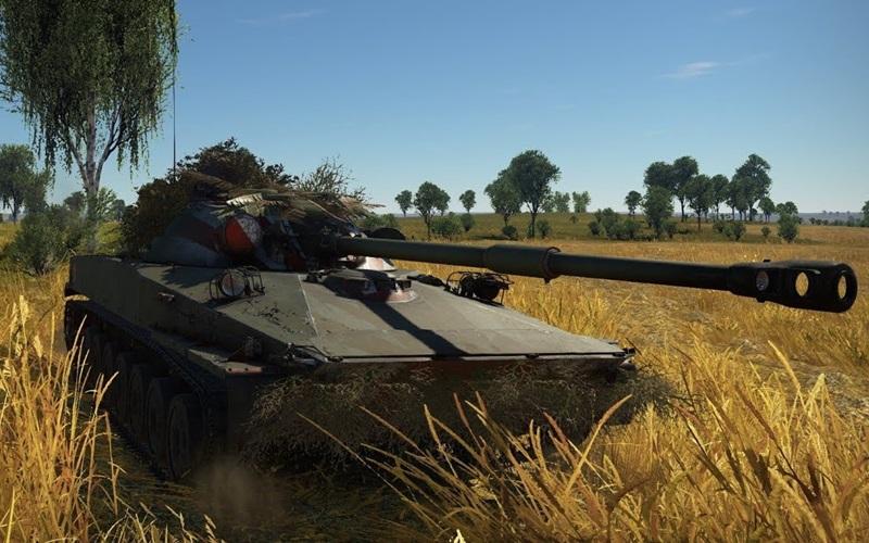 1.1лучшие танки