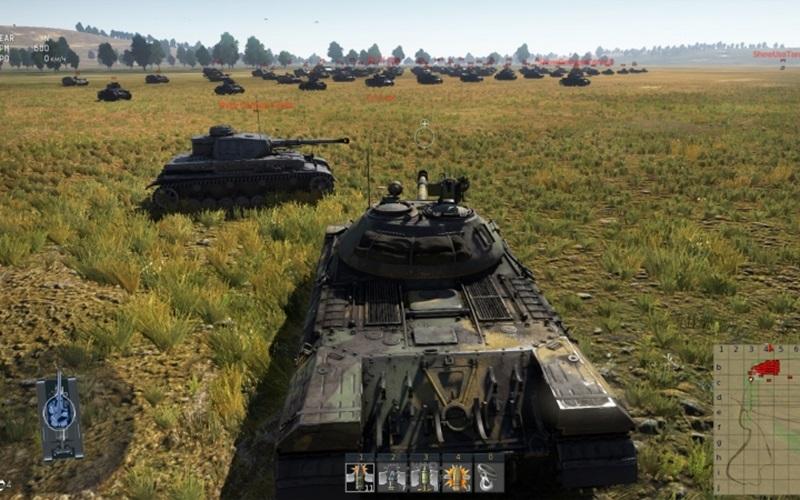 пользовательские миссии для war thunder как установить