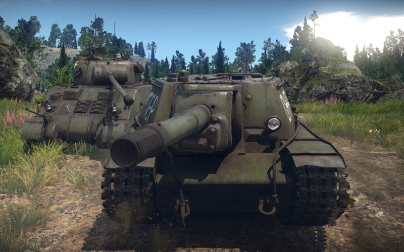 1.2лучшие танки