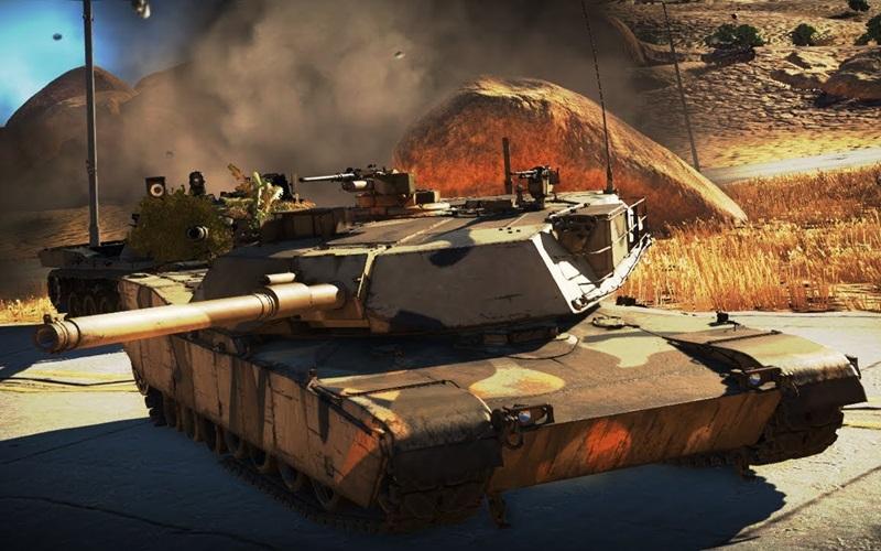 1.4лучшие танки